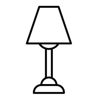 Back Catalogue Lamps