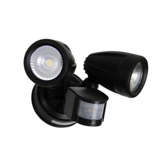 Spotlights & Sensors